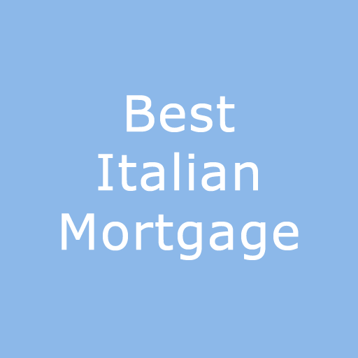 best italian mortgage logo